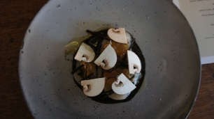 Raw Orkney Scallop